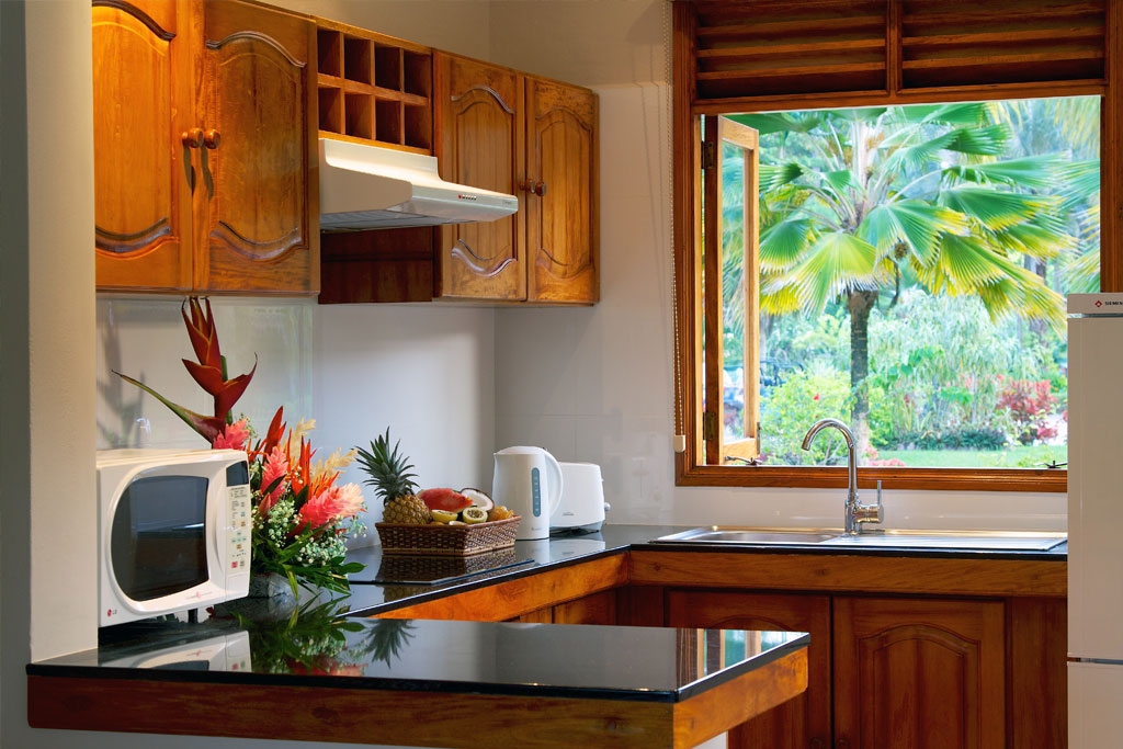 Self Catering Seychelles